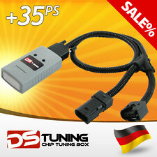 CHIPTUNING BOX VW TOUAREG V6 225 240 PS TDI + 35 PS