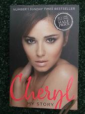 Cheryl: My Story, Best Seller ~ Cheryl Cole, Read Once In Fantastic Condition .