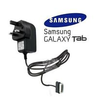 "UK Samsung Galaxy Caricatore Per Tablet 10,1 "" 8,9"" 7 Tab 2 P1000 P1010 N8000 NOTE"