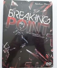 Breaking Point by Nathan Morris (DVD) Usually ships within 12 hours!!!
