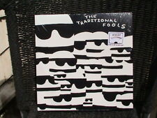 The Traditional Fools ~ Fools Gold NEW Limited Yellow Vinyl Ty Segall