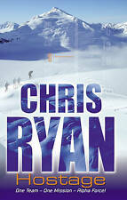 Alpha Force: Hostage, Chris Ryan