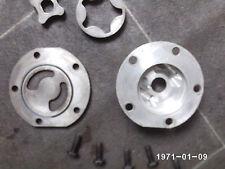 Citroen pompe à huile 2cv