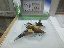 WITTY WINGS SKY Guardians F-16 Fighting Falcon 1:72 die-cast MINT boxed.