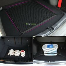Car Trunk Cargo Organizer Storage Net For Ford Edge Escape Expedition Explorer