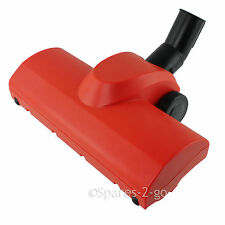 TESCO Vacuum Cleaner Hoover Airo Turbine Carpet Brush Floor Turbo Tool Red