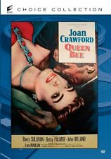 QUEEN BEE (1955 Joan Crawford) Region Free DVD - Sealed