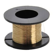 Gold Wire Cutting Line Separator LCD Outer Glass for Cellphone Repair 60M