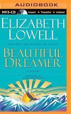 Beautiful Dreamer by Elizabeth Lowell (2014, MP3 CD, Unabridged)