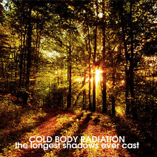 Cold Body Radiation - The Longest Shadows Ever Cast EP