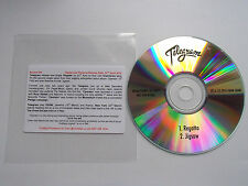 TELEGRAM - REGATTA / JIGSAW - VERY RARE PROMO CD