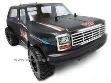 COYOTE SUV N2 1/10 2 MARCE MOTORE A SCOPPIO TELAIO METALLO GO.18 2.4 RTR 4WD VRX