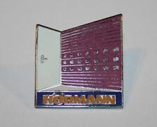 Hörmann Garagentore PIN