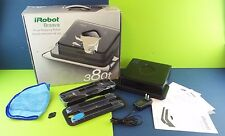 iRobot Braava 380t Floor Mopping Robot + Accessories / Used / in Box #Loo1