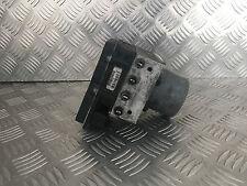 BLOC HYDRAULIQUE POMPE ABS - AUDI A6 III (3) 2.0L TDI 140CH - Réf: 0265950360