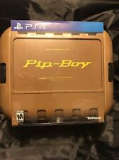 *NEW SEALED* Fallout 4 Pip-Boy Edition PlayStation 4 PS4 *Collectors Edition*
