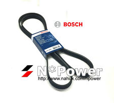 BOSCH DRIVE Belt Multi Acc FOR Mazda Tribute 04.2001-01.2004 2.0L 16V DOHC  YF