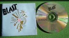 Holly Johnson Blast inc Americanos / Feel Good + CD
