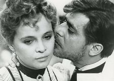 LAURA ANTONELLI GIANCARLO GIANNIN L'INNOCENT VISCONTI 1976 VINTAGE PHOTO #1