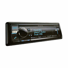 Kenwood KDC-BT858U Cd Player Bluetooth USB SiriusXM Stereo Receiver