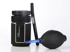 Sensor kit de limpieza con lupa + objetivamente limpieza F. Nikon d810 + set
