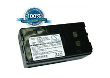 6.0V battery for Sony CCD-FX640, CCD-F350E, CCD-SP5, CCD-FX520, GV-8, CCD-F385