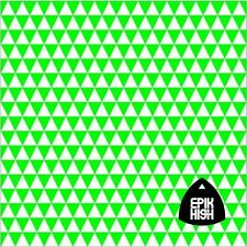 Vol. 7-99 - Epik High (2012, CD NEUF)