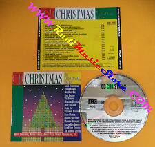 CD Compilation CD Christmas SINATRA ARMSTRONG CROSBY PROMO no lp mc dvd vhs(C26)
