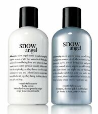 Philosophy Snow Angel Duo ( 8 oz Gift Set )