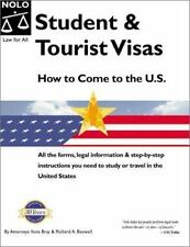 Student and Tourist Visas : How to Come to the U.S.-ExLibrary