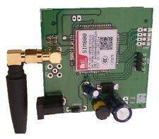SIM800 GSM MODEM MODULE & SMA ANTENNA -CALL SMS GPRS with TTL Output | Low Cost
