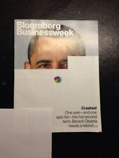 Bloomberg Businessweek Nov 4- 10, 2013 President Obama Current