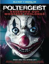 Poltergeist (Blu-ray Disc, 2015, Canadian)