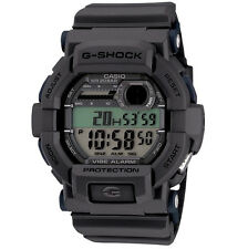 Casio Men's GD350-8 G-Shock Digital Vibration Shock Resistant Watch Grey