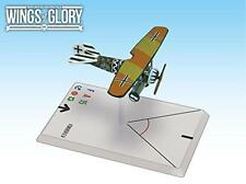 Wings of Glory WWI Fokker E.V Lowenhardt New by Ares Games Srl AGS WGF119A