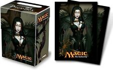 Ultra Pro MTG 10th Edition Knight of Dusk Deck Box & Sleeves 80ct.