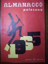 ALMANACCO POLESANO 1965 (A35)