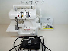 American Home AH100 Serger Overlock Sewing Stitch Machine D1000763