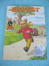 THE RUPERT ANNUAL    No. 49     1984