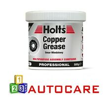 Holt Copper Grease Multipurpose Assembly Compound Professional 500g