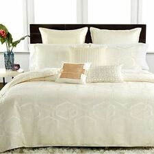 New Hotel Collection Verve Ivory King Duvet Cover