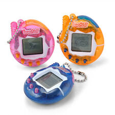 Funny Vintage Tamagotchi Random Color 49 Pets in One Virtual Pet Cyber Pet Toy