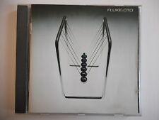 FLUKE : OTO - BULLET - TOSH - CUT [ CD ALBUM ] ~ PORT GRATUIT