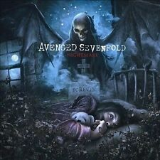 Avenged Sevenfold Nightmare CD ***NEW***