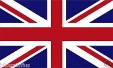 GREAT BRITAIN UK FLAG STICKER BUMPER STICKER