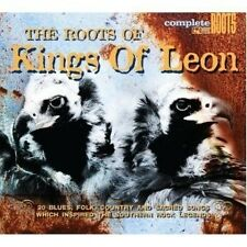 THE ROOTS OF KINGS OF LEON  CD NEU