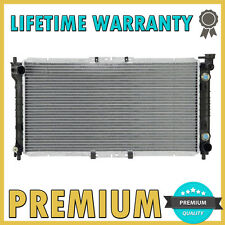 Brand New Premium Radiator for 93-97 Mazda 626 2.0L & 93-97 Mazda MX-6 2.0L