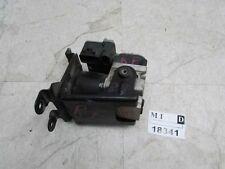 2001 01 PASSPORT ABS ANTI-LOCK BRAKE Pump Module Hydraulic Actautor