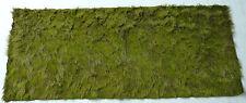 Diorama Zubehör Matte Wiese/ Weide, Grass Mat, 75 x 33 cm, zu Timpo,Britains,TM3