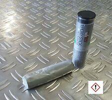 Wiko Epoxy Stick Aluminium 56g 2K Kleber Epoxykleber Kaltmetall Knetmetall 1018